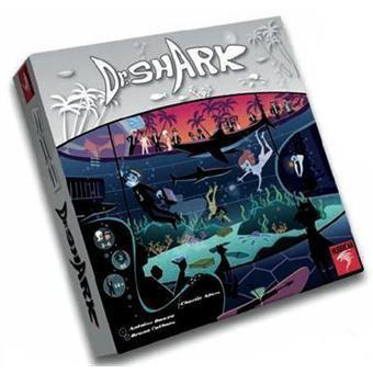 Dr. Shark - Bordspel