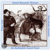 Franz Liszt Great Romantic Virtuoso