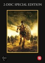 Troy (2DVD) (Ultimate Collectors Edition)