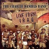 Live From Iraq (Incl. Bonus Dvd)