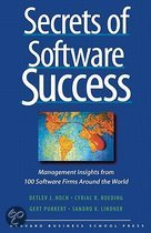 Secrets Of Software Success