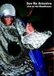 Sun Ra Arkestra - Volume 5 Live At The Roadhouse