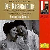 Strauss: Der Rosenkavalier / Karajan, della Casa, Edelmann et al
