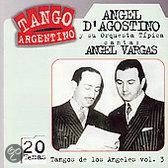 Tangos De Los Angeles Vol. 3