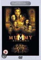 Mummy Returns (Superbit)