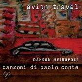 Danson Metropoli - Le Canzoni Di Paolo Conte