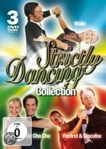 Strictly Dancing  Collection Ntsc