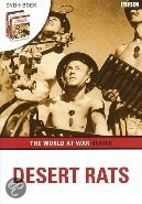 World At War - Desert Rats
