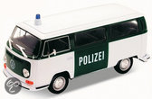 Welly Politie VW Bus T2