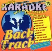 Back Track Vol. 13