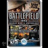Battlefield 1942, The WWII Anthology - Windows