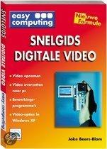 Snelgids digitale video