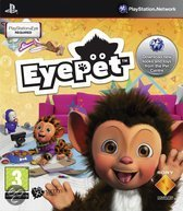 Eyepet - PlayStation Move