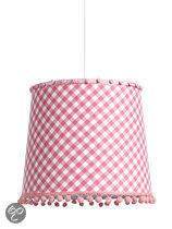 Coming Kids Ruit 1 cm - Hanglamp - Roze