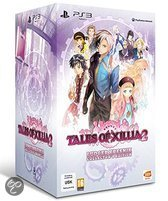 Tales Of Xillia 2 - Collectors Edition