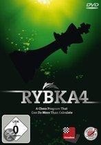 Rybka 4 (DVD-Rom)