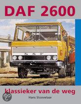 DAF 2600. KLASSIEKER VAN DE WEG