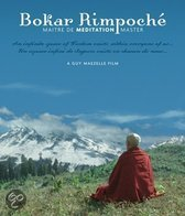 Bokar Rimpoché: Master Of Meditation (Blu-ray)