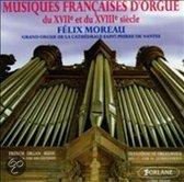 Musique Francaise D'Orgue