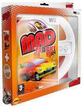 Mad Tracks + Stuur