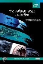 BBC Earth - Natural World Collection: Waterworld