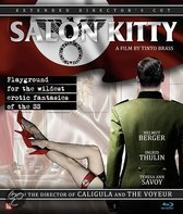 Salon Kitty (Blu-ray)