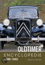 Geillustreerde oldtimer encyclopedie sport- en personenauto's 1886-1940