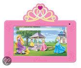 Disney Princess 3D siliconen beschermhoes voor 7 inch Tablets