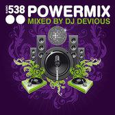 538 Powermix 2008 Vol. 2