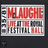John Mclaughlin - Live At The Royal Festival Hall