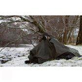 Stealth Gear Poncho - Groen - One size