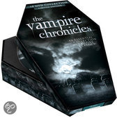 Vampire Chronicles Collection