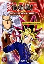 Yu-Gi-Oh! - Deel 1: Het Hart Van De Kaarten