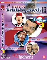 Best Of British Comedy 3