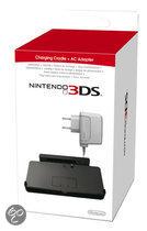 Nintendo 3DS Docking Station + Ac Power Adapter