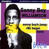 Sonny Boy's Jump