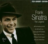 Frank Sinatra The Legend
