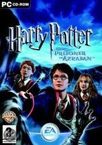 Harry Potter En De Gevangene van Azkaban - Windows PC