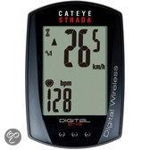 Cateye Strada Digital RD420DW 2XDL Zwart