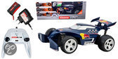 Carrera RC RED BULL Buggy RC1 - RC Auto - 1:20