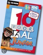 10 Voor Taal, Junior - Windows