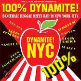 100 Dynamite Nyc 2Cd