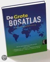 Omslag van 'De grote Bosatlas (oude editie)'