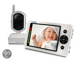 Luvion Grand Elite - Babyfoon met camera