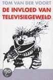 De invloed van televisiegeweld