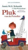 Pluk van de Petteflet (luisterboek) (luisterboek)