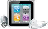Apple iPod nano 8 GB - Zilver