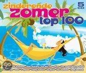 Zinderende Zomer Top 100 2007