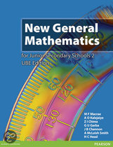 Nigeria New General Mathematics for Junior Secondary Schools