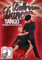 Ballroom Dancer Vol.3